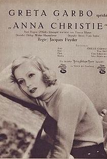 Assistir Anna Christie Online Grátis Dublado Legendado (Full HD, 720p, 1080p) | Jacques Feyder | 1930