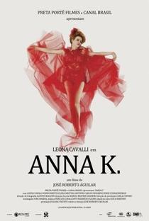 Assistir Anna K. Online Grátis Dublado Legendado (Full HD, 720p, 1080p) | José Roberto Aguilar | 2014