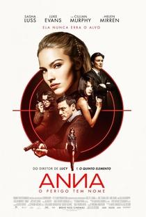 Assistir Anna - O Perigo Tem Nome Online Grátis Dublado Legendado (Full HD, 720p, 1080p) | Luc Besson | 2019