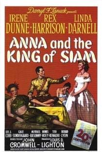 Assistir Anna e o Rei do Sião Online Grátis Dublado Legendado (Full HD, 720p, 1080p)   John Cromwell (I)   1946
