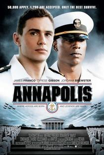 Assistir Annapolis Online Grátis Dublado Legendado (Full HD, 720p, 1080p) | Justin Lin | 2006