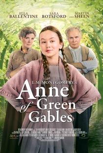 Assistir Anne of Green Gables Online Grátis Dublado Legendado (Full HD, 720p, 1080p)   John Kent Harrison   2016