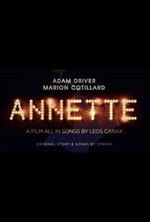 Assistir Annette Online Grátis Dublado Legendado (Full HD, 720p, 1080p) | Leos Carax | 2020