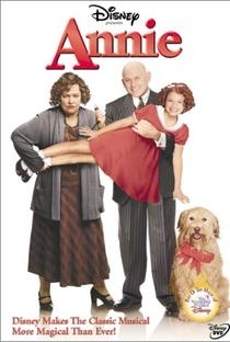 Assistir Annie Online Grátis Dublado Legendado (Full HD, 720p, 1080p) | Rob Marshall | 1999