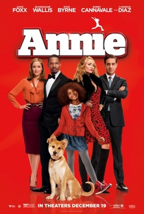 Assistir Annie Online Grátis Dublado Legendado (Full HD, 720p, 1080p)   Will Gluck   2014