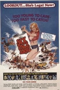 Assistir Annie, A Lourinha Cobiçada Online Grátis Dublado Legendado (Full HD, 720p, 1080p) | Fred G. Thorne | 1975