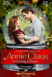 Assistir Annie Claus is Coming to Town Online Grátis Dublado Legendado (Full HD, 720p, 1080p) | Kevin Connor (I) | 2011