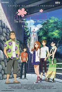 Assistir Ano Hi Mita Hana no Namae wo Bokutachi wa Mada Shiranai. Movie Online Grátis Dublado Legendado (Full HD, 720p, 1080p) | Tatsuyuki Nagai | 2013