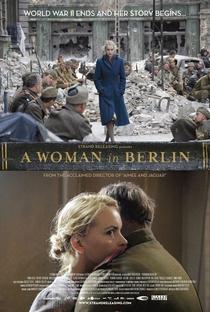Assistir Anônima - Uma Mulher em Berlim Online Grátis Dublado Legendado (Full HD, 720p, 1080p) | Max Färberböck | 2008