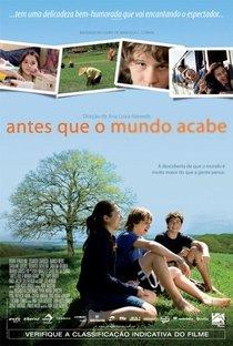Assistir Antes Que o Mundo Acabe Online Grátis Dublado Legendado (Full HD, 720p, 1080p)   Ana Luiza Azevedo   2009