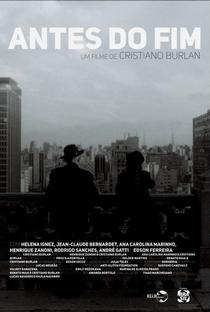 Assistir Antes do Fim Online Grátis Dublado Legendado (Full HD, 720p, 1080p) | Cristiano Burlan | 2017