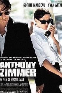 Assistir Anthony Zimmer - A Caçada Online Grátis Dublado Legendado (Full HD, 720p, 1080p) | Jérôme Salle | 2005
