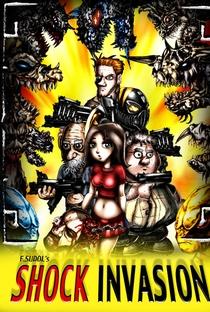 Assistir Anti-Humanos Online Grátis Dublado Legendado (Full HD, 720p, 1080p) | Frank Sudol | 2010