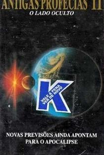 Assistir Antigas Profecias 2 - O Lado Oculto Online Grátis Dublado Legendado (Full HD, 720p, 1080p) |  | 1995