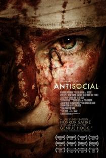 Assistir Antisocial Online Grátis Dublado Legendado (Full HD, 720p, 1080p) | Cody Calahan | 2013