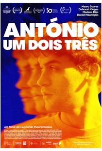 Assistir António Um Dois Três Online Grátis Dublado Legendado (Full HD, 720p, 1080p) | Leonardo Mouramateus | 2017