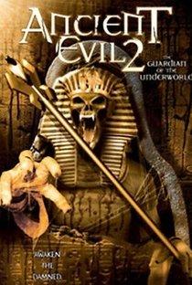 Assistir Anubis: O Guardião das Trevas Online Grátis Dublado Legendado (Full HD, 720p, 1080p)   David Kann   2005