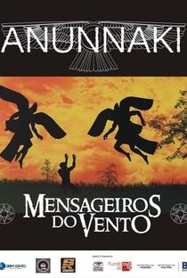 Assistir Anunnaki: Mensageiros do Vento Online Grátis Dublado Legendado (Full HD, 720p, 1080p)   Fabrício Barretto   2018