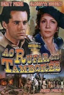Assistir Ao Rufar dos Tambores Online Grátis Dublado Legendado (Full HD, 720p, 1080p) | John Ford (I) | 1939