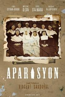 Assistir Aparisyon Online Grátis Dublado Legendado (Full HD, 720p, 1080p) | Isabel Sandoval | 2012