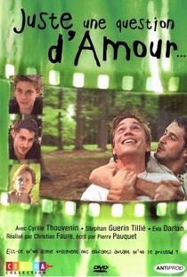 Assistir Apenas uma Questão de Amor Online Grátis Dublado Legendado (Full HD, 720p, 1080p) | Christian Fauré | 2000