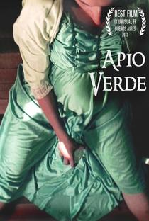 Assistir Apio Verde Online Grátis Dublado Legendado (Full HD, 720p, 1080p) | Francesc Morales | 2013