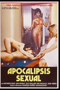 Assistir Apocalipsis Sexual Online Grátis Dublado Legendado (Full HD, 720p, 1080p)   Carlos Aured