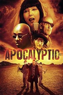 Assistir Apocalyptic 2077 Online Grátis Dublado Legendado (Full HD, 720p, 1080p)   Marc Hamill   2019