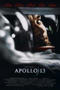 Assistir Apollo 13: Do Desastre ao Triunfo Online Grátis Dublado Legendado (Full HD, 720p, 1080p) | Ron Howard | 1995
