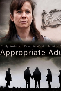 Assistir Appropriate Adult Online Grátis Dublado Legendado (Full HD, 720p, 1080p) | Julian Jarrold | 2011