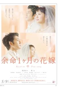 Assistir April Bride Online Grátis Dublado Legendado (Full HD, 720p, 1080p) | Ryuichi Hiroki | 2009