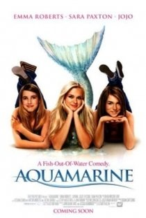 Assistir Aquamarine Online Grátis Dublado Legendado (Full HD, 720p, 1080p) | Elizabeth Allen Rosenbaum | 2006