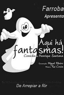 Assistir Aqui Há Fantasmas Online Grátis Dublado Legendado (Full HD, 720p, 1080p) | Pedro Martins (I) | 1964