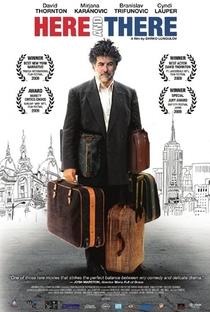 Assistir Aqui e Ali Online Grátis Dublado Legendado (Full HD, 720p, 1080p) | Darko Lungulov | 2009