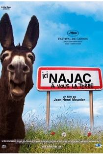 Assistir Aqui é Najac, a Vossa Terra Online Grátis Dublado Legendado (Full HD, 720p, 1080p) | Jean-Henri Meunier | 2006