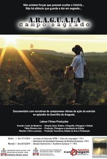 Assistir Araguaia: Campo Sagrado Online Grátis Dublado Legendado (Full HD, 720p, 1080p)   Evandro Medeiros   2010