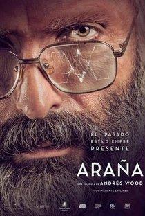 Assistir Aranha Online Grátis Dublado Legendado (Full HD, 720p, 1080p) | Andrés Wood | 2019
