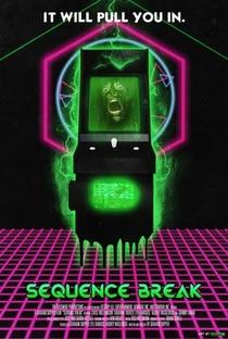 Assistir Arcade: Você Vai Entrar Nesse Jogo Online Grátis Dublado Legendado (Full HD, 720p, 1080p) | Graham Skipper | 2017