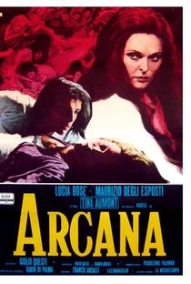 Assistir Arcana Online Grátis Dublado Legendado (Full HD, 720p, 1080p) | Giulio Questi | 1972