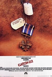 Assistir Ardil 22 Online Grátis Dublado Legendado (Full HD, 720p, 1080p) | Mike Nichols (I) | 1970