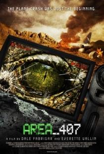 Assistir Area 407 Online Grátis Dublado Legendado (Full HD, 720p, 1080p)   Dale Fabrigar