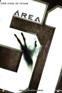 Assistir Área 51 Online Grátis Dublado Legendado (Full HD, 720p, 1080p) | Jason Connery | 2011