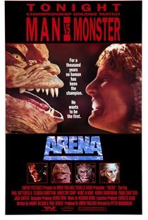Assistir Arena: Palco de uma Luta Mortal Online Grátis Dublado Legendado (Full HD, 720p, 1080p)   Peter Manoogian   1989