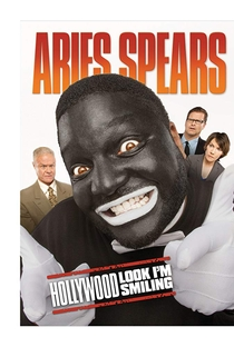 Assistir Aries Spears: Hollywood, Look I'm Smiling Online Grátis Dublado Legendado (Full HD, 720p, 1080p) | Chuck Vinson