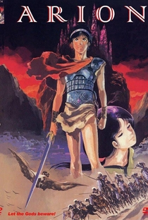 Assistir Arion Online Grátis Dublado Legendado (Full HD, 720p, 1080p) | Yoshikazu Yasuhiko | 1986