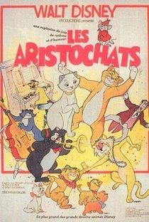 Assistir Aristogatas Online Grátis Dublado Legendado (Full HD, 720p, 1080p) | Wolfgang Reitherman | 1970
