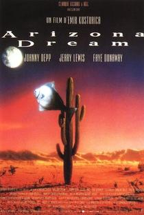 Assistir Arizona Dream: Um Sonho Americano Online Grátis Dublado Legendado (Full HD, 720p, 1080p) | Emir Kusturica | 1993