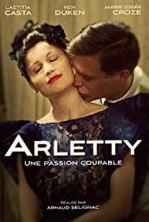 Assistir Arletty, uma paixão com culpa Online Grátis Dublado Legendado (Full HD, 720p, 1080p) | Arnaud Sélignac | 2015
