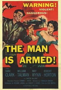 Assistir Armado para Matar Online Grátis Dublado Legendado (Full HD, 720p, 1080p) | Franklin Adreon | 1956