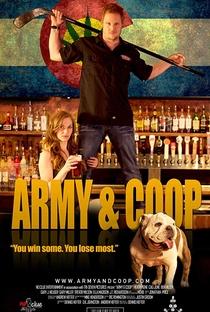 Assistir Army & Coop Online Grátis Dublado Legendado (Full HD, 720p, 1080p) | Dennis Hefter | 2018